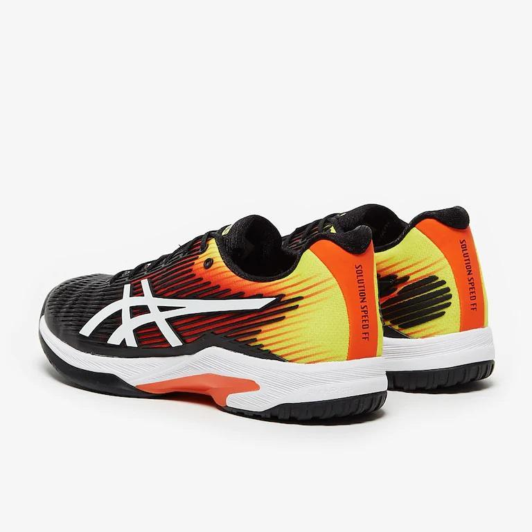 Giầy Tennis Asics Solution Speed FF  | Tennis Us