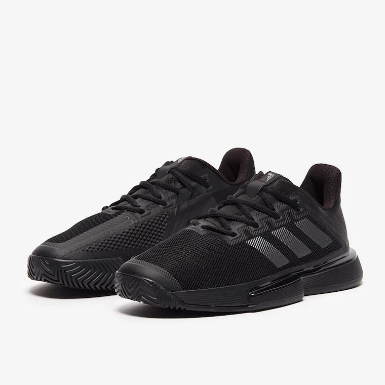 GIẦY TENNIS ADIDAS SOLE MATCH BOUNCE | Tennis Us
