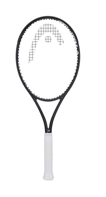 Vợt Tennis Head Graphene 360+ Speed MP 300G Đen