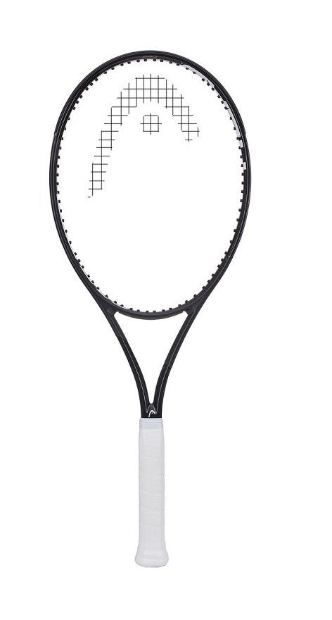 Vợt Tennis Head Graphene 360+ Speed Pro 310G Đen | TennisUS