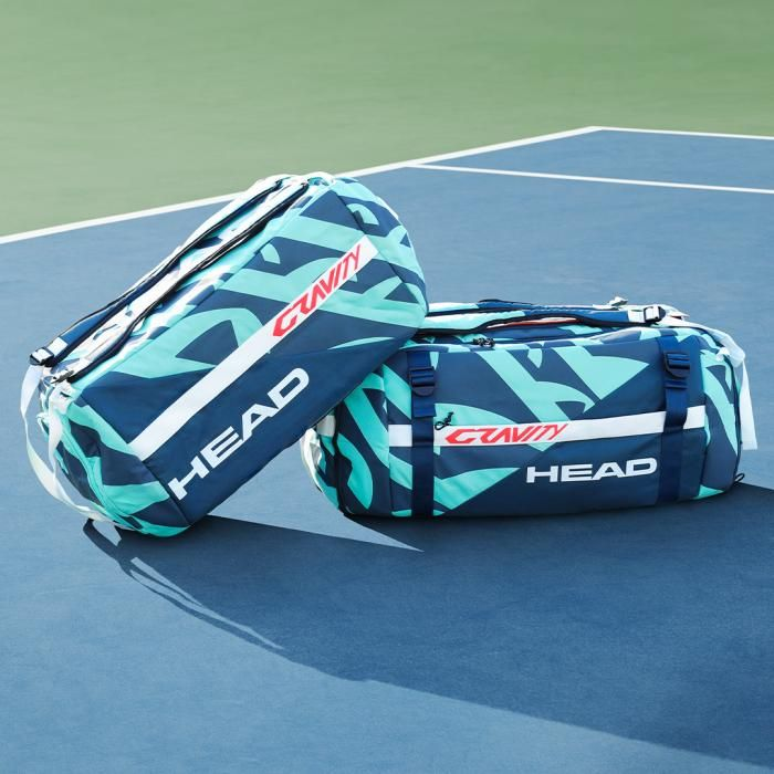 Túi Vợt Tennis Head Gravity R-PET 2021| Tennis US