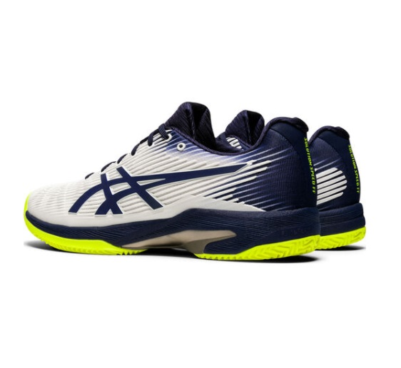 Giầy Tennis Asics Solution Speed FF